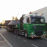 Transportauto de Stormvogel
