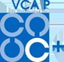 VCA P logo
